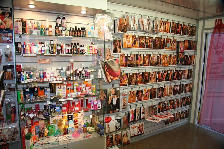 Магазины сексуальных товаров sex shop новосибирск