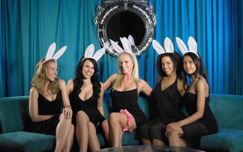 Минет секс машинки девичники общежитии